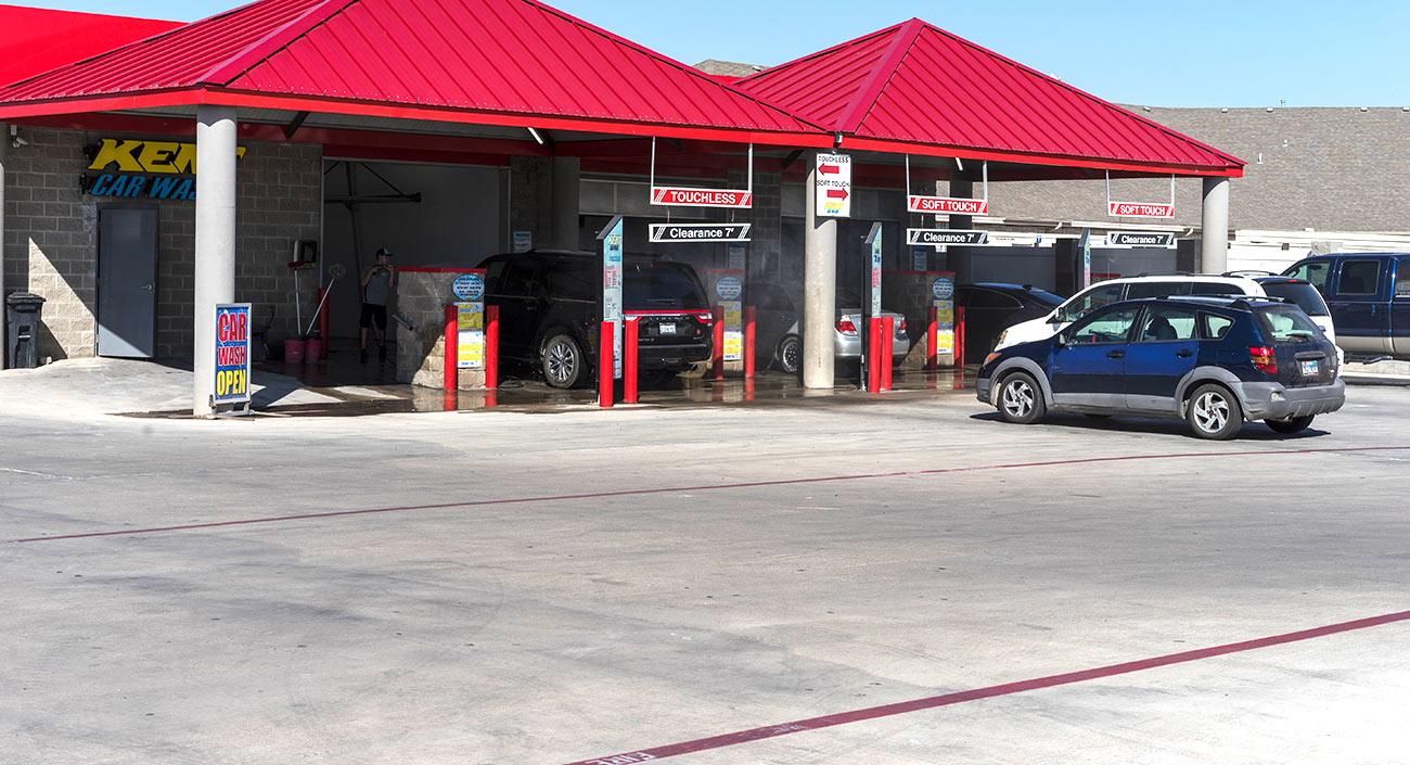 The Kent Companies - Kent Car Wash